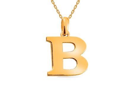 5f8923854 Arany medál B-betű